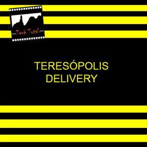 Teresópolis Delivery
