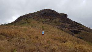 Pedra da Tartaruga - Parque Natural Municipal Montanhas de Teresópolis